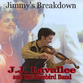 Jimmy's Breakdown