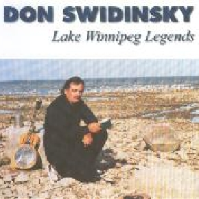 Lake Winnipeg Legends