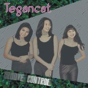 Tegancat - Groove Control
