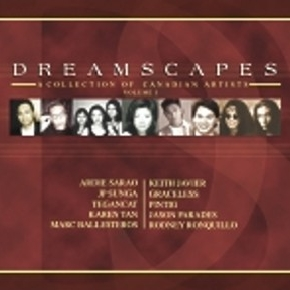Dreamscapes - A Collection of Canadian Artists