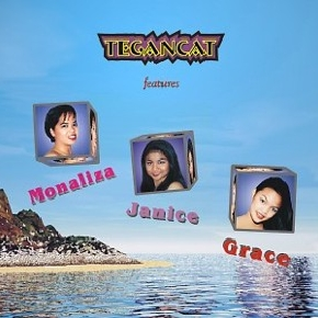 Monaliza ~ Janice ~ Grace