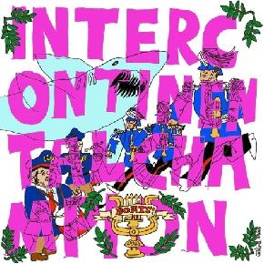 Intercontinental Champion
