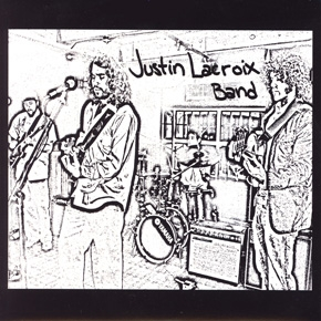 Justin Lacroix Band