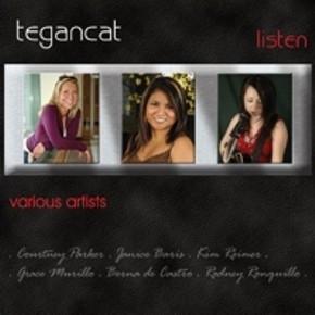 Tegancat - Listen