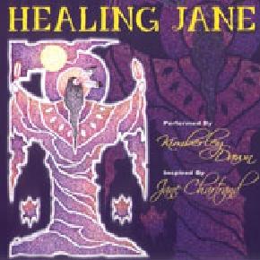 Healing Jane