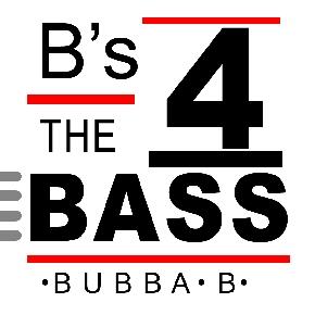 B's 4 The Bass