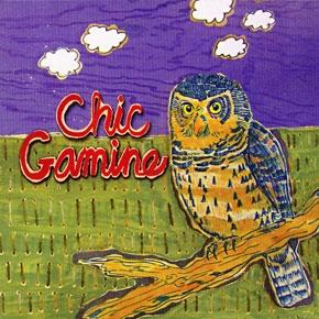 Chic Gamine
