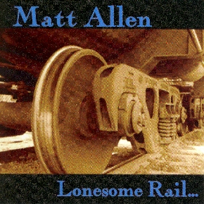 Lonesome Rail