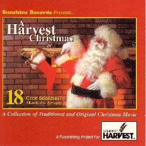 A Harvest Christmas