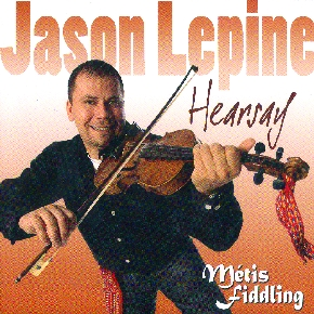 Hearsay - Jason Lepine