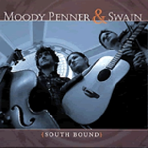 Southbound by Moody, Penner & Swain
