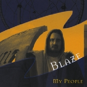 BLAZE MY PEOPLE