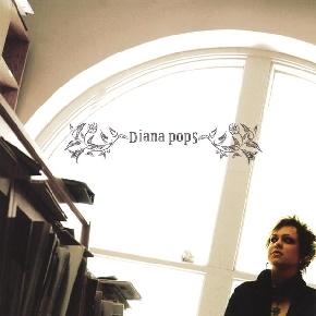 Diana Pops - Debut EP