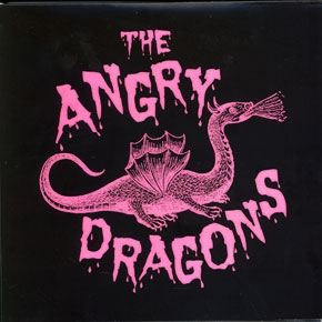 The Angry Dragons