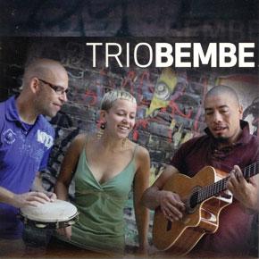 Trio Bembe