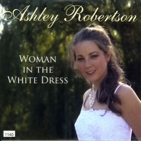 Woman in the White Dress single