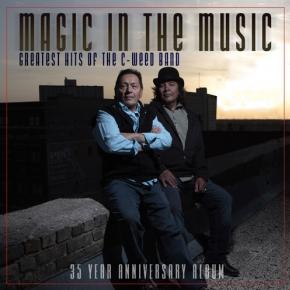 Magic in the Music