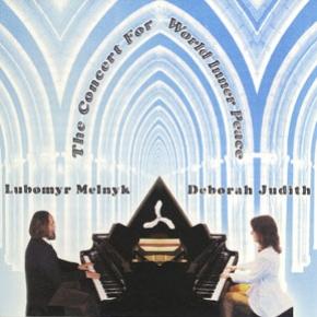 The Concert for World Inner Peace by Lubomyr Melnyk