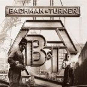 Bachman Turner