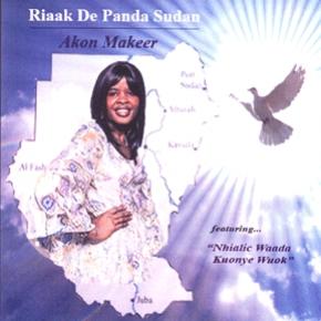 Riaak De Panda Sudan