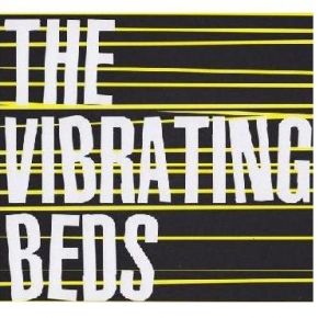 The Vibrating Beds 7""