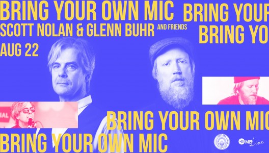 Bring Your Own Mic