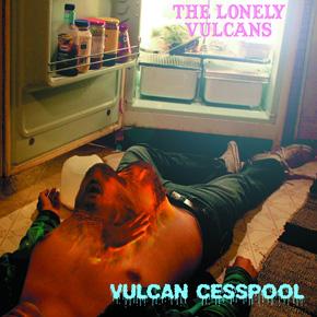 Vulcan Cesspool