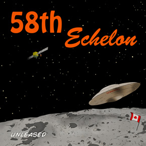 58th Echelon: Unleased