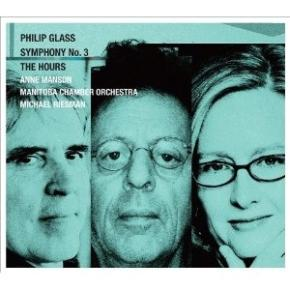 Philip Glass Symphony No. 3 The Hours