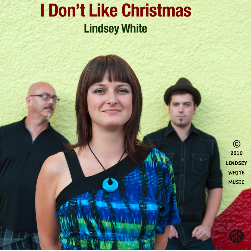 I Don't Like Christmas (single)