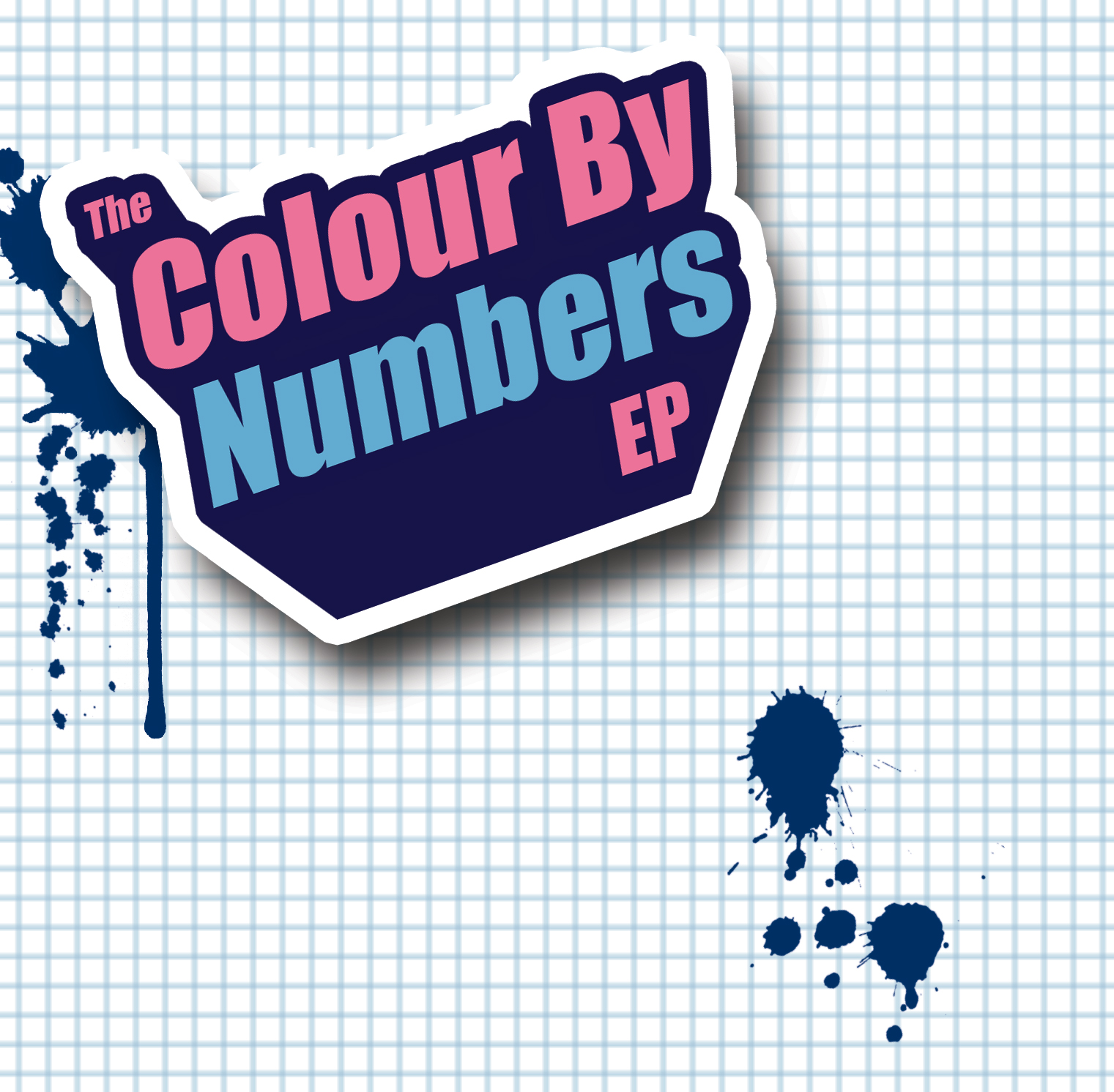 The Colour By Numbers EP