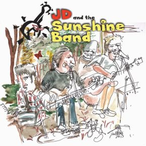 JD and the Sunshine Band