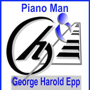 Piano Man (Single, Cover Song)