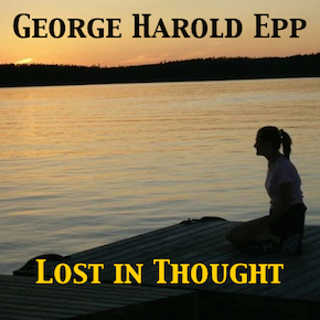 Lost in Thought (Single)