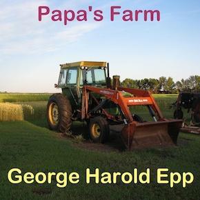 Papa's Farm (Single)