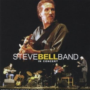 Steve Bell Band in Concert