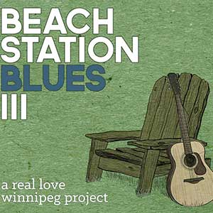 Beach Station Blues III