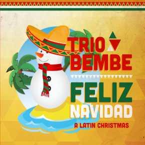 Feliz Navidad - A Latin Christmas