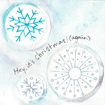 Hey, It's Christmas! (again)