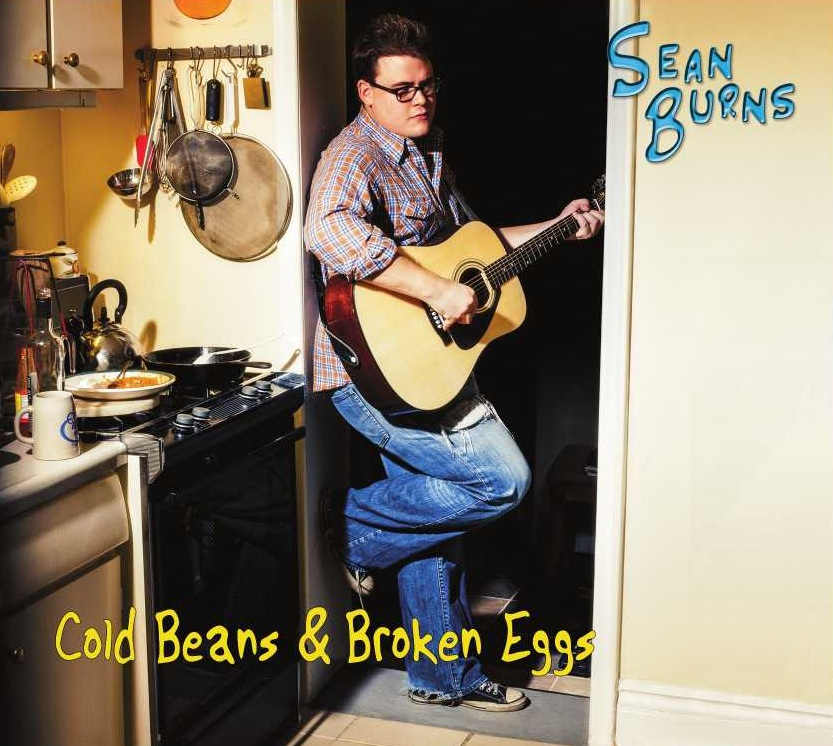 Cold Beans & Broken Eggs