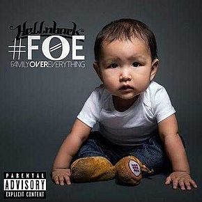 #FOE = Family Over Everything