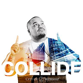 Collide: City of Worship 2