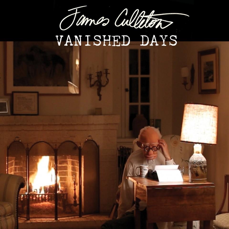 Vanished Days
