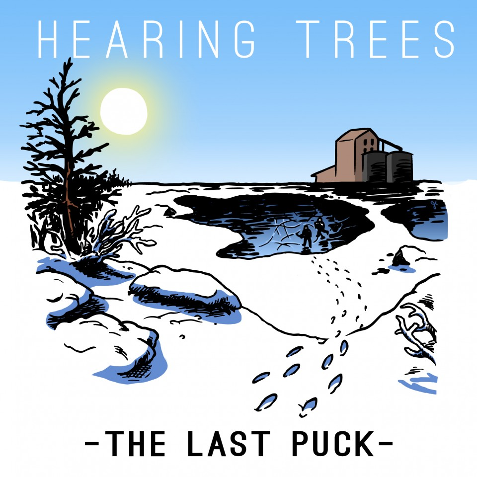 The Last Puck