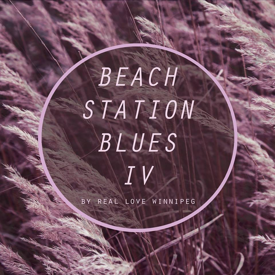 Beach Station Blues IV
