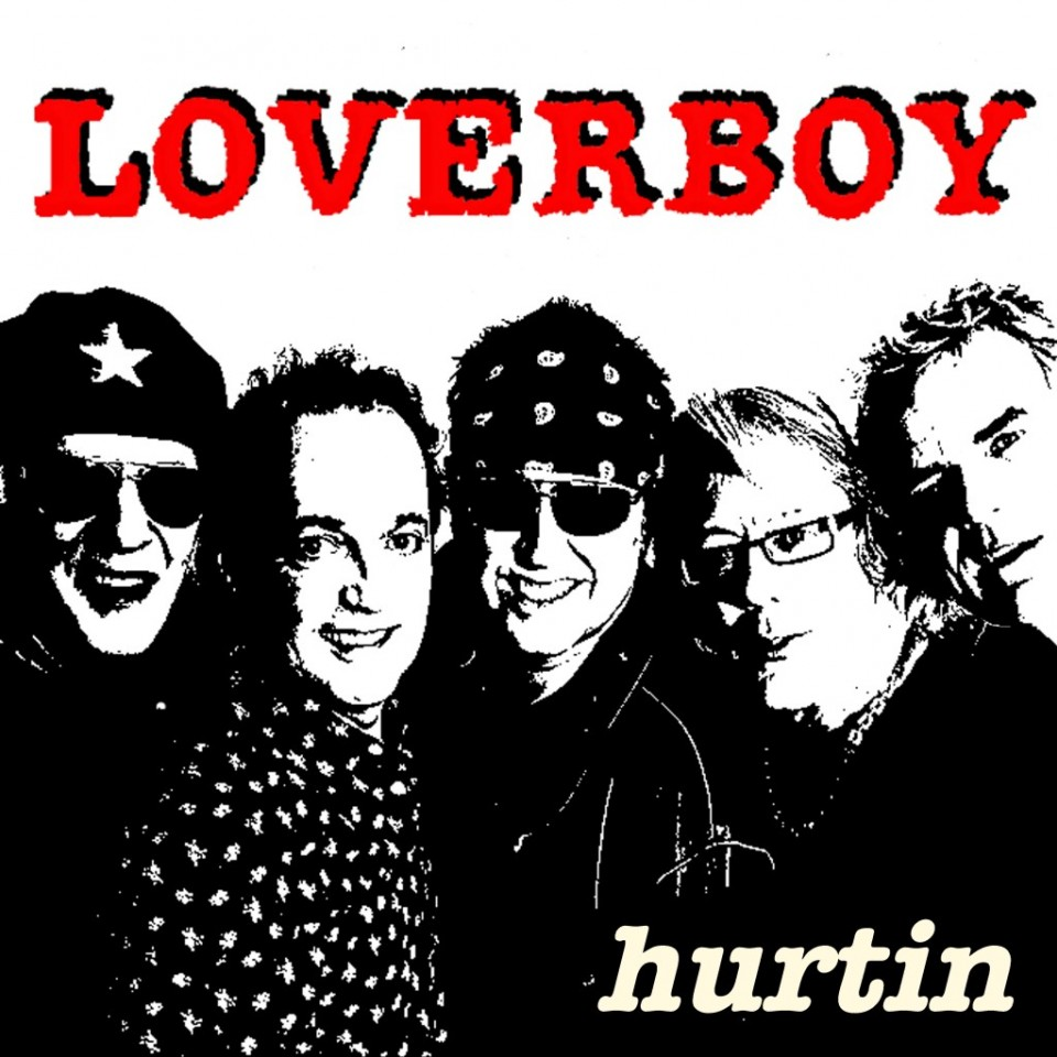 LOVERBOY NEW SINGLE