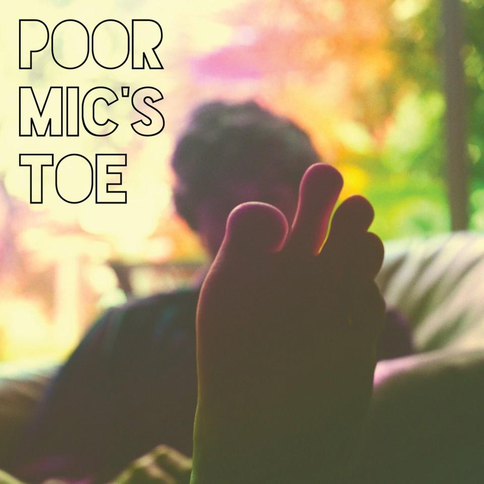 Poor Mic's Toe