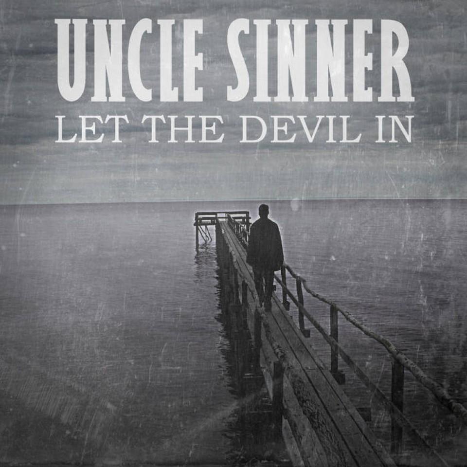 Let the Devil In
