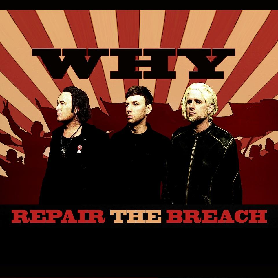 Repair The Breach