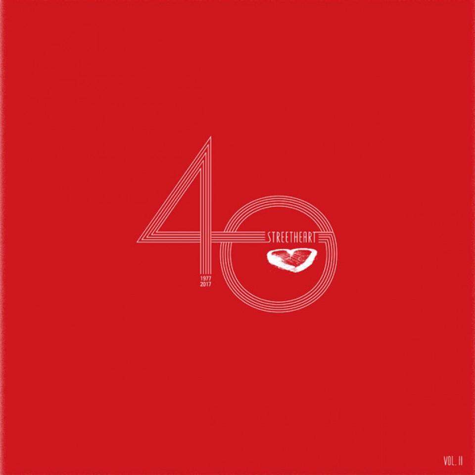 Streetheart Vol II Vinyl